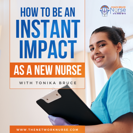 How to be an instant impact