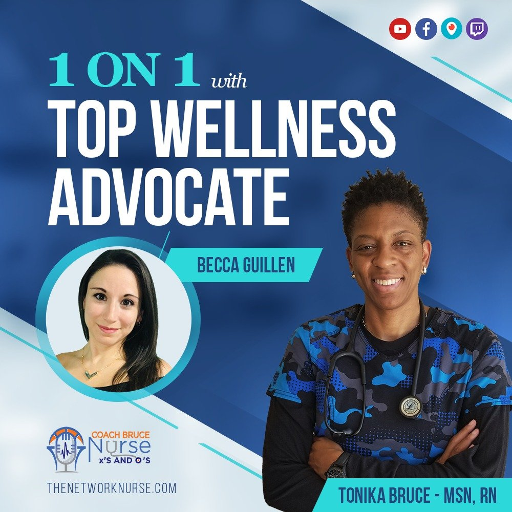 Becca Guillen, Wellness Advocate with DoTERRA