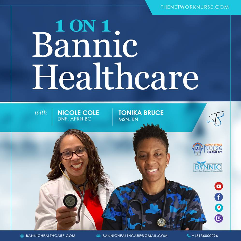Bannic Healthcare Podcast