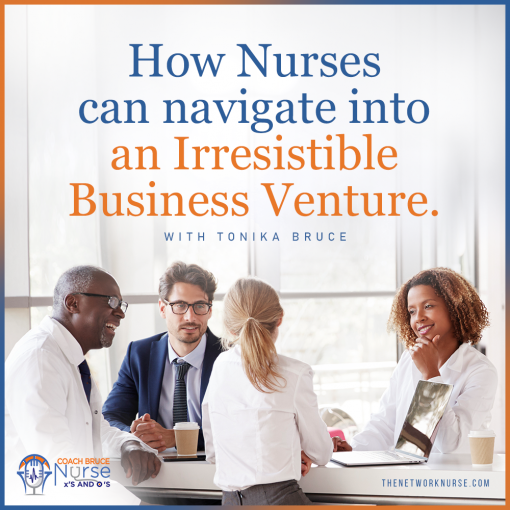 step by step business guide for nurses