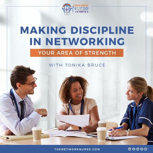 Discipline in nursing